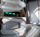 Modanatura di plastica del Washtub di plastica del prodotto della famiglia