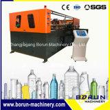 Полноавтоматическая машина прессформы дуновения бутылки любимчика с 6 полостями (BM-A6)