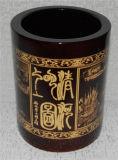 Bamboo Pen portalápices