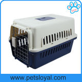 Fabricante Iata Pet Dog Air Travel Carrier Crate