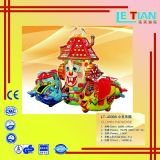 (LT4039A)道化師の楽園の小型子供の乗車、娯楽装置