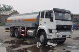 Camion 6x4 (ZZGPS) della petroliera di Sinotruk