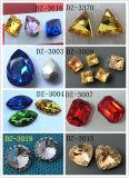 China cordões de cristal de alta qualidade de fábrica a granel