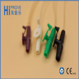 Desechable de PVC médico Catéter de succión