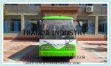 Bus mobile dell'alimento di alta qualità elettrica 2016 da vendere