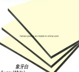 PVDF het Samengestelde Comité van het Aluminium van de Deklaag Acm/