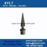OEM 덮개와 이음쇠 알루미늄 아연은 주물을 정지한다