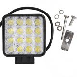 Водоустойчивое 48W СИД Work Light СИД Car Light