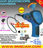 WiFi / WiFi de la caméra d'endoscope Endoscope Caméra (2012 NOUVEAU) (SNS-99W)