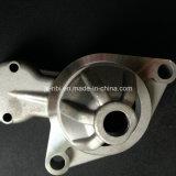 Fábrica de alta pressão de alumínio da carcaça para produtos de carcaça da precisão