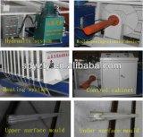 Tianyiの移動式鋳造物のセメントの壁機械EPSサンドイッチパネルライン