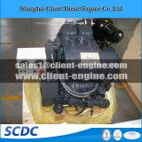 Nouveau moteur Diesel Deutz F2l912 haute qualité