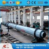 La Chine de gypse sable de silice /calcaire /sécheur avec plus de capacité