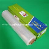 High quality Household Food of degrees of PE Cling film