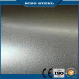 SGLCC goldener Aluzinc Zincalum Stahlring für Gebäude verzieren