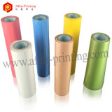 Multi-Color горячая штемпелюя фольга для пластмассы