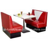Restaurante quente Booth&Table da venda para o restaurante (9080)