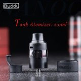 Ibuddy One-off Utilisez 55W Sub-Ohm 2,0 ML Vaporisateur Vape Case mod e-liquide