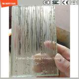 4.38mm-52mm freies weißes/grau/blau/Gelb/Bronze-PVB, Sicherheits-lamelliertes Glas mit SGCC/Ce&CCC&ISO Bescheinigung für Balustrade, Treppen-Jobstepp, Zaun