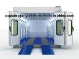 Matériel automatique environnemental de peinture de cabine de jet de véhicule avec du ce