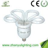 lâmpada energy-saving da flor 5u (ZYFL03)