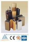 China fabricação de ligas de alumínio de alimentação de perfil com preço competitivo