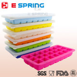 Multifonctionnel 21 Cavity Ice Cube Tray Baby Food Container