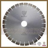 105mm 노기 분쇄기 (HSPW-01)를 위한 230mm 자르는 디스크 잎
