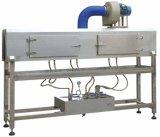Tunnel de rétrécissement de vapeur d'étiquette de bouteille d'acier inoxydable de la qualité SUS304