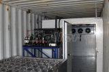 машина создателя шипучки блока льда 40feet для рыболовства обрабатывая от Koller