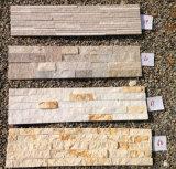 Panneau de placage en pierre naturelle de haute qualité SMC-SCP377