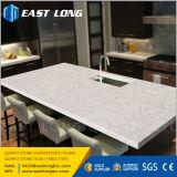Искусственние Countertops камня кварца для декора /Bathroom кухни с отчетом о SGS/Ce