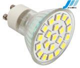 A luz de LED (JM-GU10-02 5050)