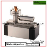 Hightechs-Ionenpumpe MD-IP-2L3l200