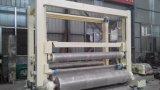 Rebobinador de corte de papel rebobinador de alta velocidade rebobinador