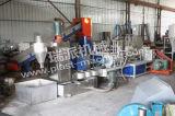 Machine van de Granulator van de Matrijs van de Waterkoeling de Scherpe Plastic