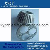 Hochdruck die Aluminiummetalllegierung Druckguss-Kühlkörper-Teil