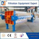 630 van de Hydraulische Filter van de Pers van de Machine van het Water reeks van de Apparatuur van de Behandeling
