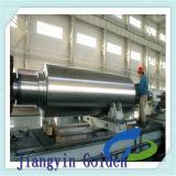 鍛造材Scm440 75crmo 40crnimoの鋳造の鋼鉄ロール