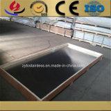3003 6061 Placa de cuadros de aluminio de 1 bar.
