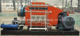 Compresor compresor de diafragma de oxígeno en nitrógeno Booster Booster de compresor de helio compresor compresor de alta presión (GV-10/4-150 Aprobación CE)