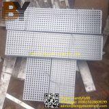 Perforiertes Metallblatt SS-304