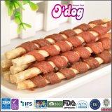 Bastone organico di Munchy dell'involucro del pollo di Odog per gli alimenti di cane