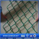 PVC de alta calidad cerca de alambre para la venta