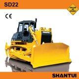 Shantui Fabrik-protokollierende Planierraupe SD22f SD16L SD32W D8 D6 D7