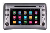 Hl-8807 GPS Navi voor de Speler van de Auto DVD van FIAT met Concurrerende Prijs