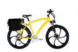 Vélo de montagne de 26 pouces électrique avec le frein à disque hydraulique