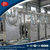 Tamis de centrifugeuse de service de vente de support de technologie pour la fabrication d'amidon de manioc