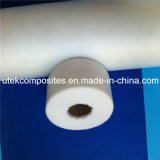 Excellent voile de surface de fibre de verre de la résistance à la traction 60GSM pour la pipe Wraping