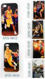 """Het Geval van het Team IMD/Iml van de Sport van de """"voorraad"""" voor iPhone 4G/4s (sport-01)"""